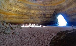 Algarve_Benagil_