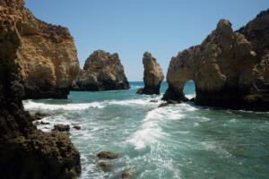 Algarve_Coasts