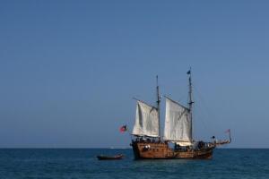 Piratenschirff